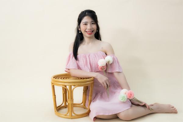 """Tự ti vì """"viêm cánh"""", fangirl bất ngờ được diễn viên Việt Anh mách khéo cách này - 1"""