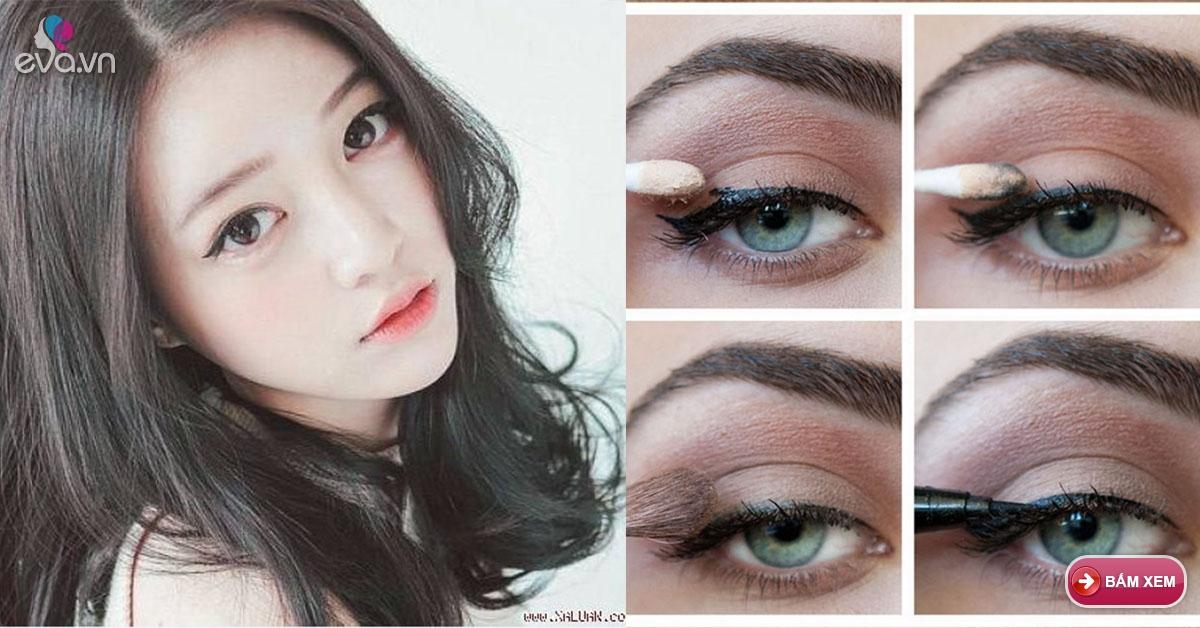 15 mẹo vàng siêu hữu ích cho các bạn nữ mới tập kẻ eyeliner