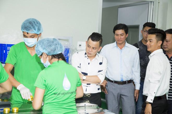 my pham nhat viet manh tay dau tu cho san pham lam dep chuan chat luong - 2