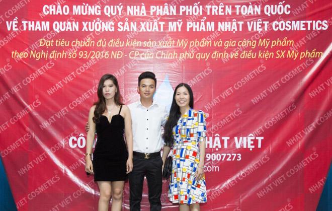 my pham nhat viet manh tay dau tu cho san pham lam dep chuan chat luong - 6