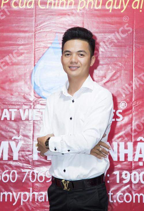 my pham nhat viet manh tay dau tu cho san pham lam dep chuan chat luong - 1