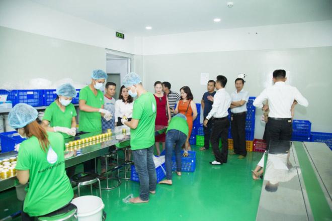 my pham nhat viet manh tay dau tu cho san pham lam dep chuan chat luong - 3