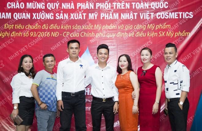 my pham nhat viet manh tay dau tu cho san pham lam dep chuan chat luong - 5