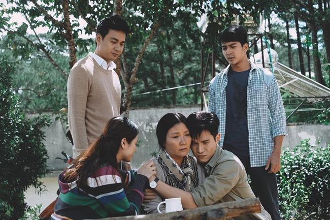Lưu Đê Li amp;#34;Người phán xửamp;#34; bất ngờ vướng tình tay ba với Ngọc Thuận, Minh Anh - 8