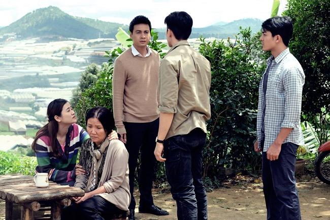 Lưu Đê Li amp;#34;Người phán xửamp;#34; bất ngờ vướng tình tay ba với Ngọc Thuận, Minh Anh - 9