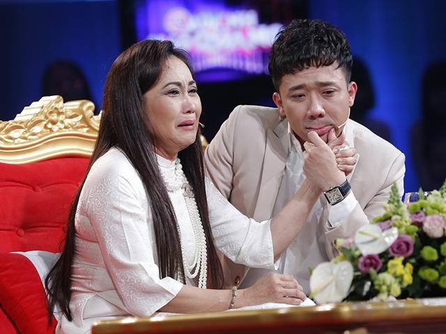 Nghệ sĩ Thanh Hằng bị chồng đánh tới mức tự tử
