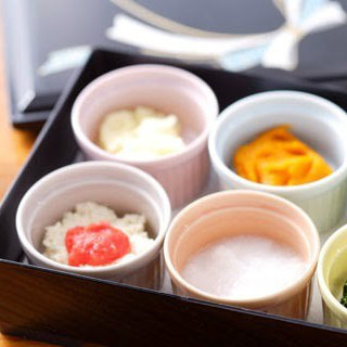 An Dam Kieu Nhat: Thực đơn Ăn Dặm Kiểu Nhật cho bé từ A Z
