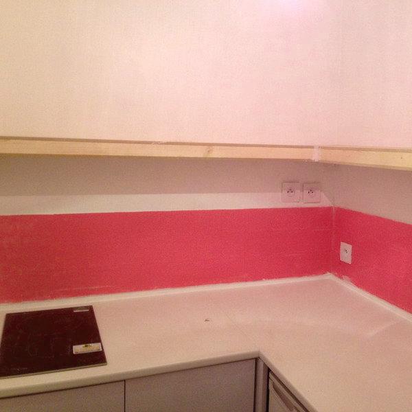 Căn bếp 3m² cũ bẩn amp;#34;từ vịt hóa thiên ngaamp;#34; sau cải tạo khiến nhiều người ngạc nhiên - 8