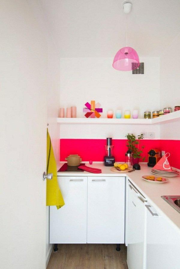 Căn bếp 3m² cũ bẩn amp;#34;từ vịt hóa thiên ngaamp;#34; sau cải tạo khiến nhiều người ngạc nhiên - 10
