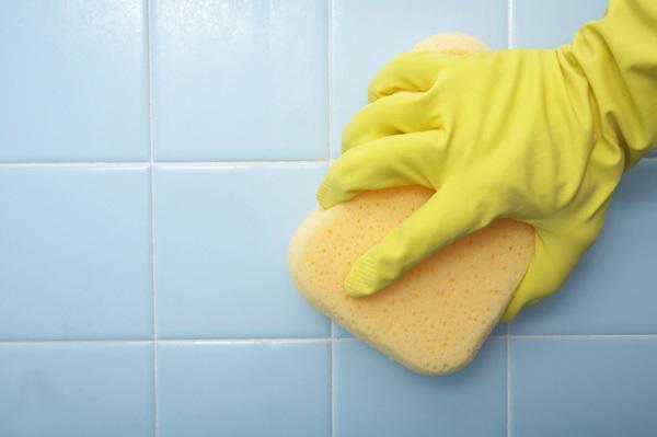Mẹo làm sạch mọi thiết bị nhà tắm chỉ trong nháy mắt, ai cũng làm được - 6