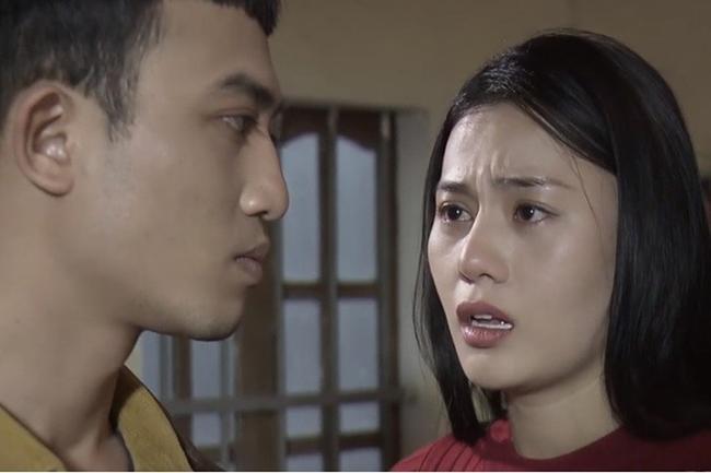 """tung la """"vo chong"""", quynh bup be van nghi ngo kha nang hon cua """"canh soai ca"""" - 1"""