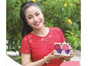 Ngày càng nhiều chị em phụ nữ chuộng dùng cốc nguyệt san
