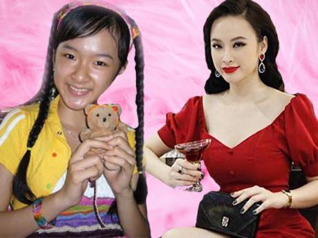 """Lạm dụng tắm trắng, Angela Phương Trinh ngày càng gây """"hốt hoảng"""" với vẻ ngoài bạch tạng?"""