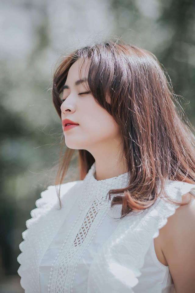 Noi got my nu xu Han, Hoang Thuy Linh cung chung minh guong mat ti le vang nho but chi