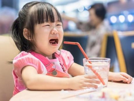 7 câu nói kì diệu giúp trẻ nín khóc ngay lập tức mà không phải quát mắng
