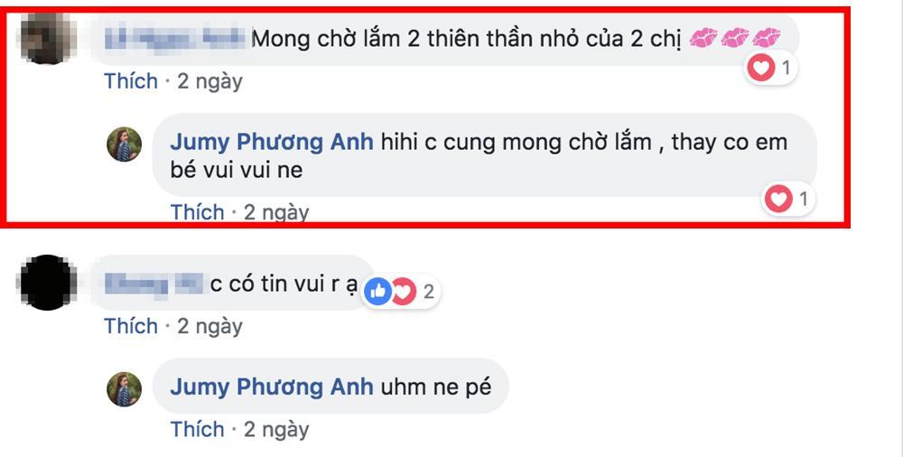 em gai nha phuong vo tinh de lo chuyen chi gai thuc su dang mang bau - 1