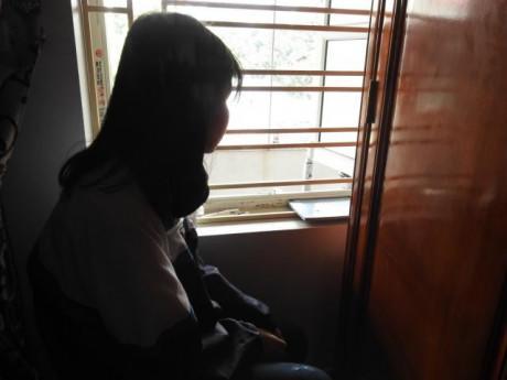 Vụ nữ sinh cấp 2 bị xâm hại nhiều lần: Hàng xóm bất ngờ về thân thế nghi phạm