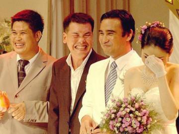 """Chuyện ít người biết về đám cưới của """"MC triệu đô"""" Quyền Linh"""