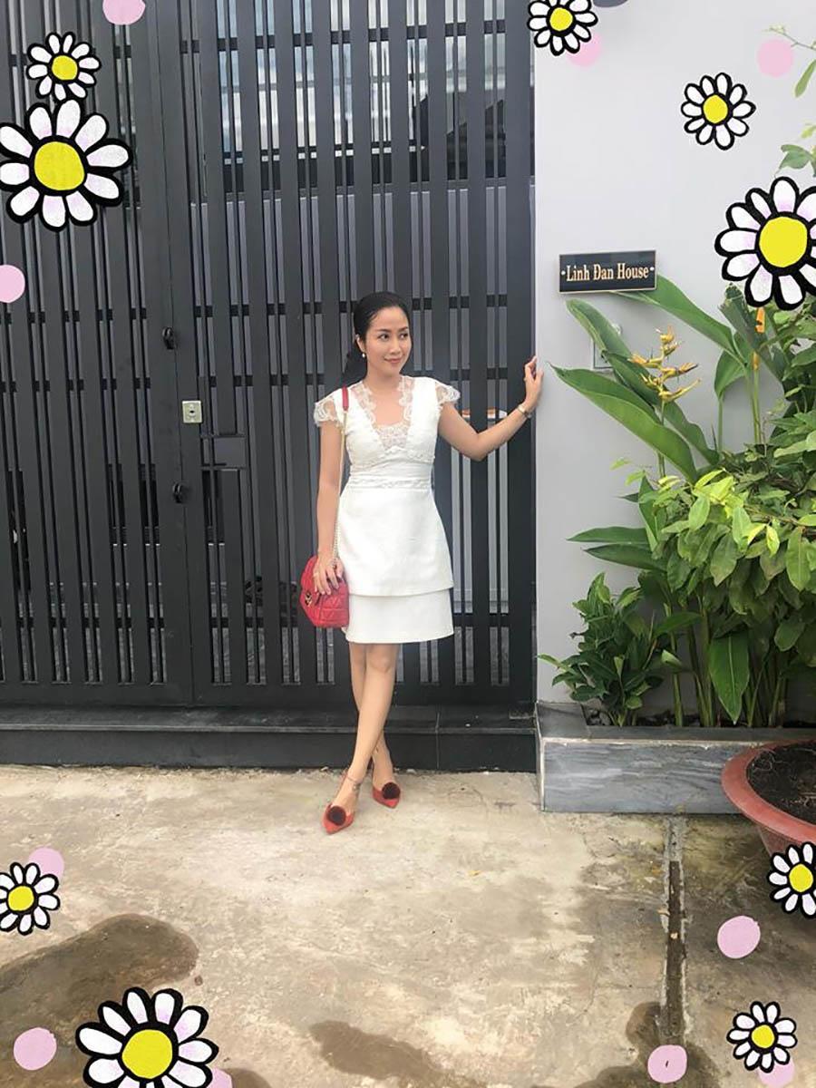 cuoc song vien man, giau co cua nu mc 3 con ma truong giang tung yeu don phuong - 2