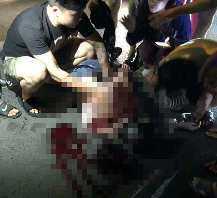 Tin tức 24h: Hé lộ danh tính kẻ đâm trọng thương người yêu cũ trên phố Bùi Thị Xuân - 1