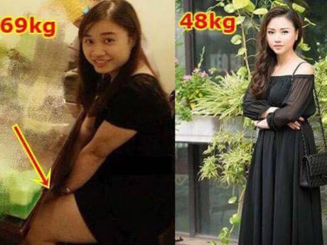Không cần đến phòng tập gym, Hotmom vẫn giảm thành công 21kg trong vòng 2 tháng nhờ bí quyết này!