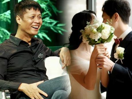 """Đạo diễn Lê Hoàng lại khiến chị em """"nhức nhối"""" với câu hỏi: Chồng có quan trọng không?"""
