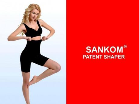 Sankom Thuỵ Sĩ – thương hiệu hàng đầu thế giới về quần áo định hình hỗ trợ giảm cân