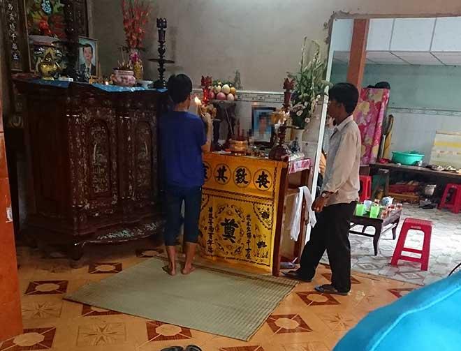 Tin tức 24h: Hé lộ danh tính kẻ đâm trọng thương người yêu cũ trên phố Bùi Thị Xuân - 3