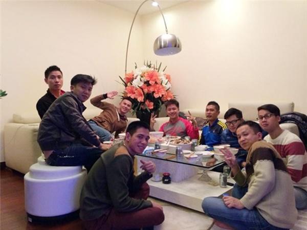 Can canh 3 can ho 'dat xat ra mieng' o 2 mien Nam - Bac cua Tuan Hung