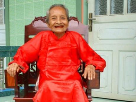 Bí quyết sống xuyên 3 thế kỷ của cụ bà cao tuổi nhất thế giới