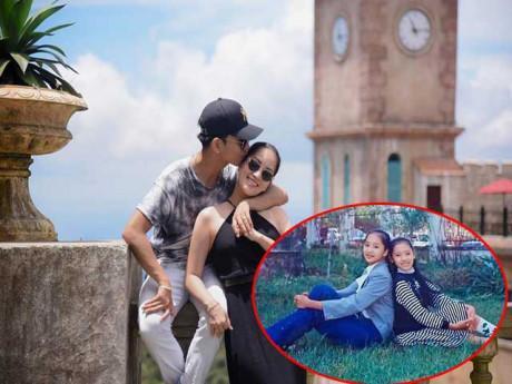 """Sao Việt 24h: Khánh Thi khoe ảnh năm 12 tuổi, Phan Hiển: """"Ôi năm mình mới chui lên"""""""