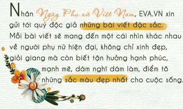 """lam khanh chi: """"viec nha chi danh cho nhung nguoi vo khong co viec lam"""" - 1"""