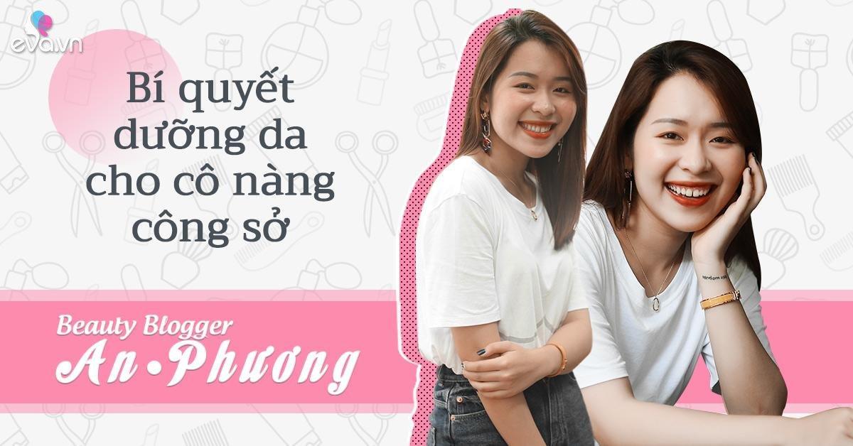 Beauty Blogger An Phương: Đừng quan tâm người khác nghĩ gì, miễn bạn thấy vui với ngoại hình của mình