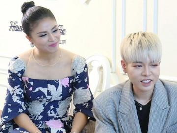"""Hoàng Linh """"Chúng tôi là Chiến sĩ"""" làm Host show truyền hình thực tế về Phẫu thuật thẩm mỹ"""