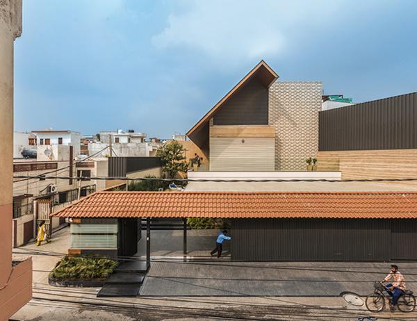Căn biệt thự nhà vườn kiểu Ấn Độ gây choáng ngợp với nội thất xa hoa - 14