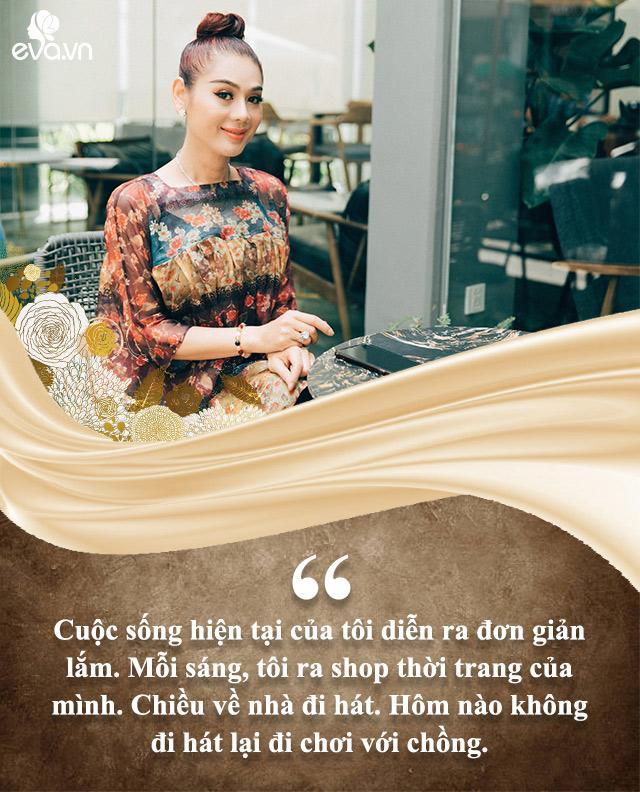 """lam khanh chi: """"viec nha chi danh cho nhung nguoi vo khong co viec lam"""" - 3"""