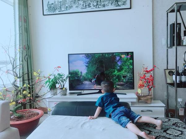 """Giàu như Phi Thanh Vân, có biệt thự sang chảnh vẫn xây thêm """"cung điện"""" tiền tỷ tặng con trai - 8"""