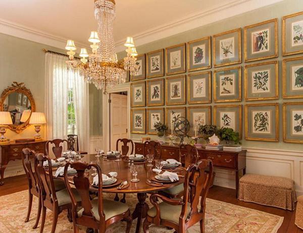 Siêu biệt thự 200 năm tuổi, từng thuộc sở hữu của cháu gái Tổng thống - 17