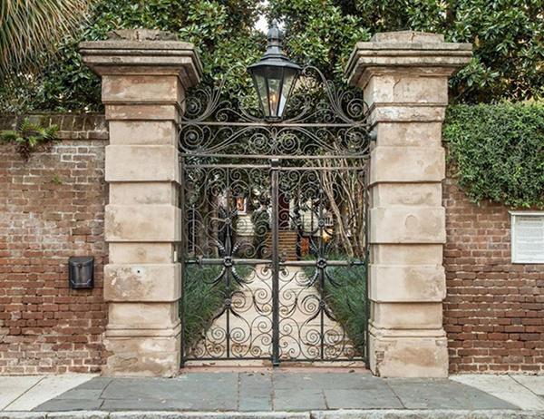 Siêu biệt thự 200 năm tuổi, từng thuộc sở hữu của cháu gái Tổng thống - 7