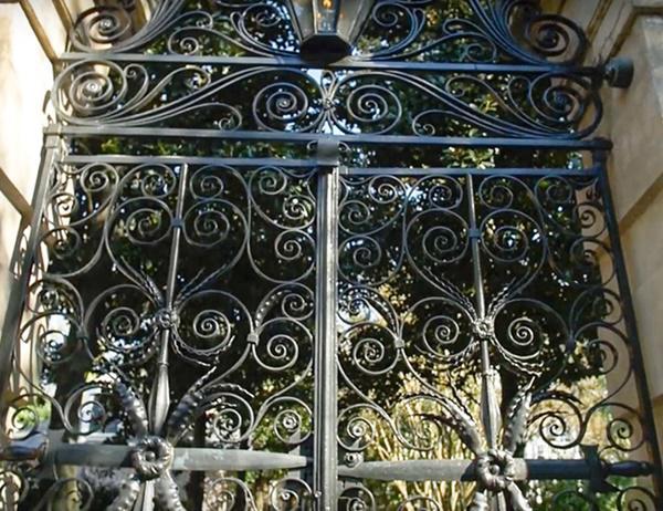 Siêu biệt thự 200 năm tuổi, từng thuộc sở hữu của cháu gái Tổng thống - 8