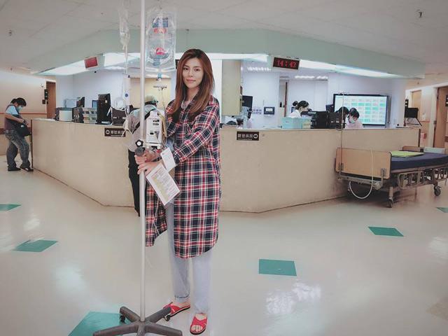 Nữ diễn viên bị táo bón nặng, đi vệ sinh phải mất 4 tiếng, khi phẫu thuật mới giật mình