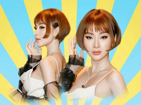"""Không cần bơm-tiêm-chỉnh-sửa, Angela Phương Trinh vẫn """"chơi lớn"""" với màn thay đổi này"""
