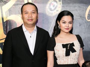Đạo diễn Quang Huy và ca sĩ Phạm Quỳnh Anh chính thức ly hôn sau 1 năm ly thân
