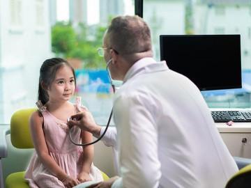 Bệnh viện Quốc tế Mỹ chính thức khai trương tại TP. HCM