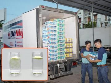 Mách mẹ bí quyết chọn mua sữa ngoại chính hãng