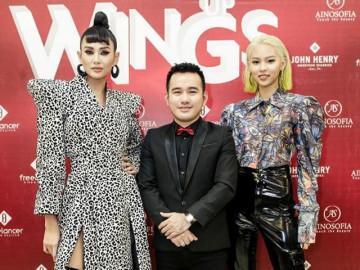 Lộ diện chủ nhân giải thưởng hoành tráng của cuộc thi Chắp cánh tài năng thiết kế Việt Wings Up