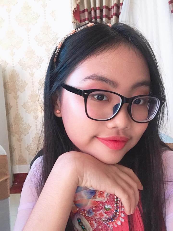 "phuong my chi mac ao tre vai goi cam, tao dang ""chat lu"" kho nhan ra - 2"