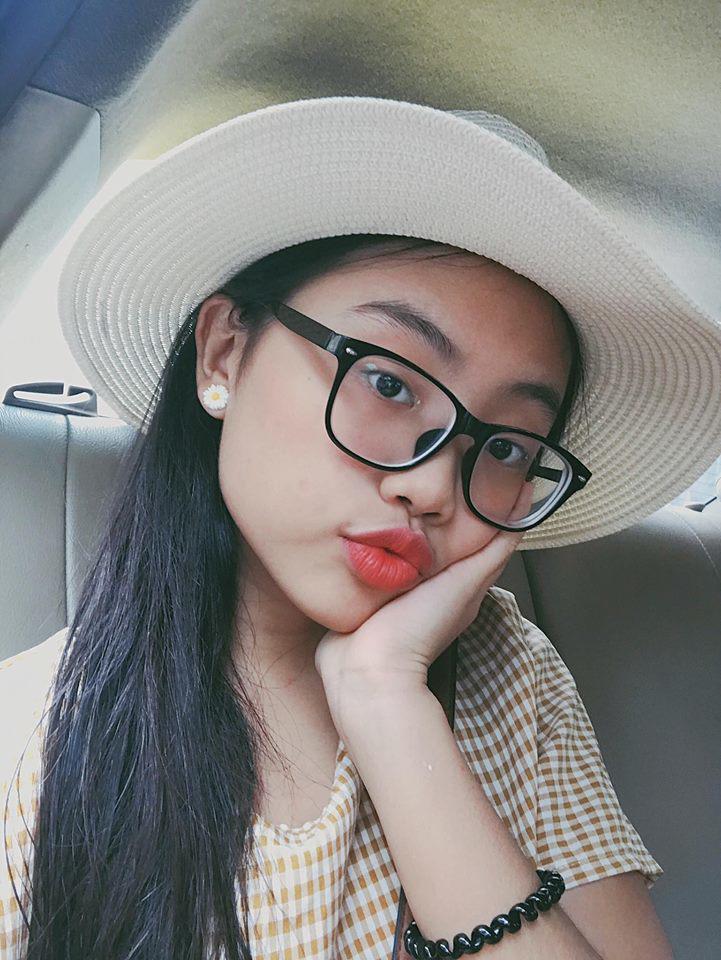 "phuong my chi mac ao tre vai goi cam, tao dang ""chat lu"" kho nhan ra - 9"