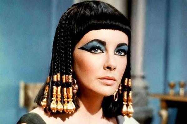 ngay xua da biet nhung dieu nay, bao sao cac bac anh tai khong me dam cleopatra? - 8
