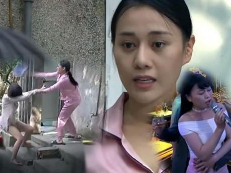 """Phim Quỳnh búp bê bị tác giả khiếu nại vì vi phạm tác quyền bài hát """"Nhật ký của mẹ"""""""
